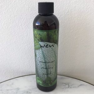 NEW Wen Summer Melon Mint Texturizing Spray